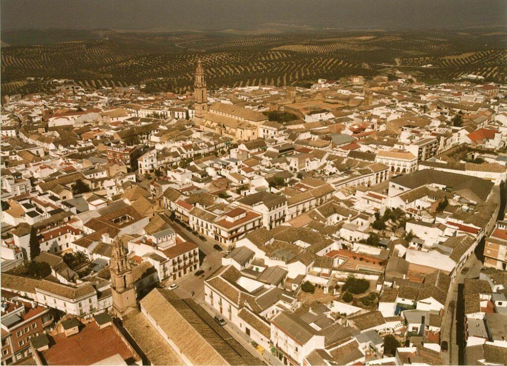 Bujalance mejores pueblos de Córdoba