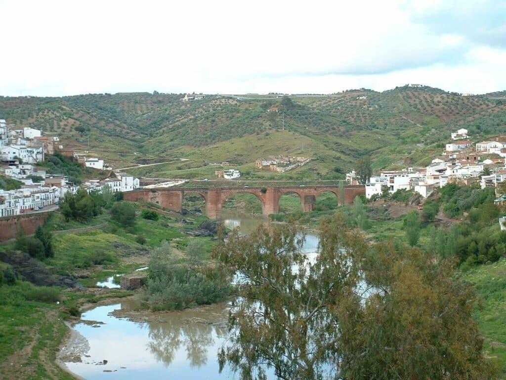 Montoro mejores pueblos de Córdoba