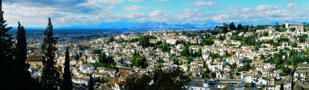 albaicin qué ver en Granada