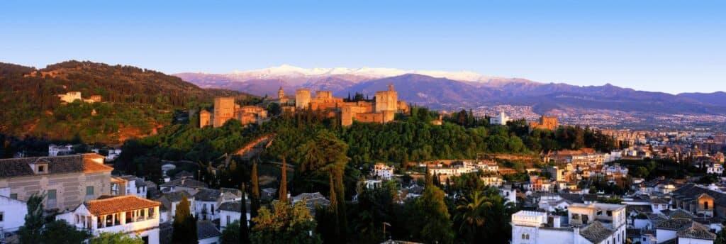 LA ALHAMBRA - qué ver GRATIS en Granada