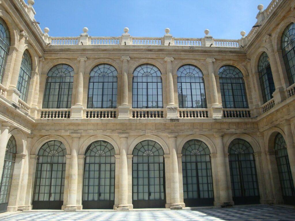 Archivo de Indias QUÉ VER EN Sevilla