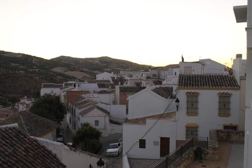 BAENA mejores pueblos de Córdoba