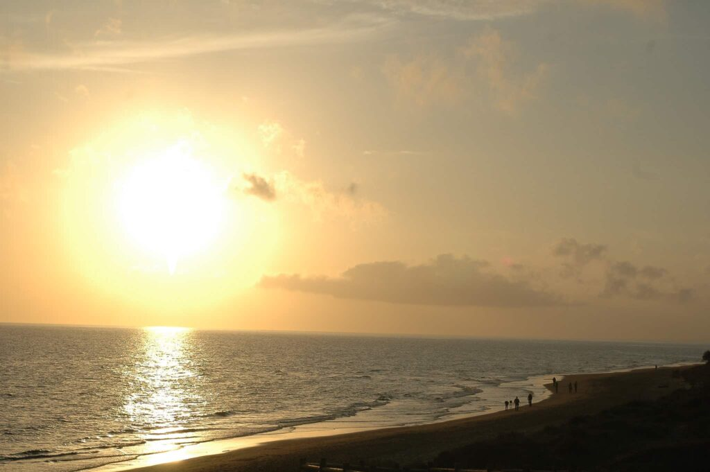CABOPINO mejores playas de la Costa del Sol