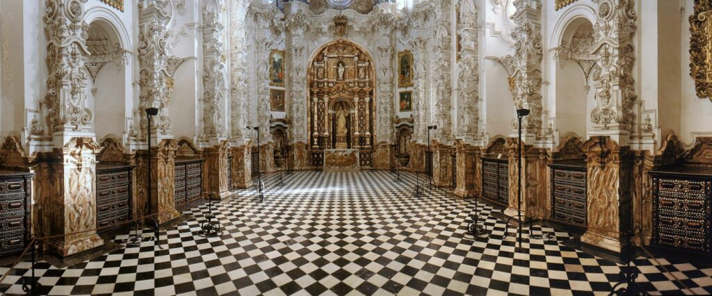 la cartuja qué ver en Granada