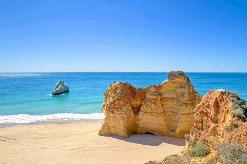 El Rompido (Cartaya) mejores playas de Huelva