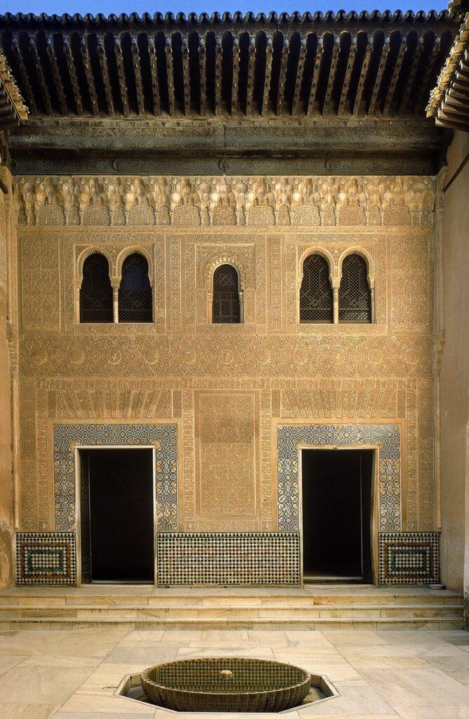 Comares - GUÍA DE La Alhambra