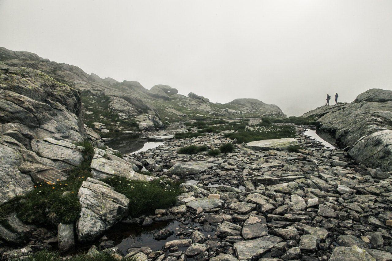 mejores rutas de senderismo Andalucía montaña