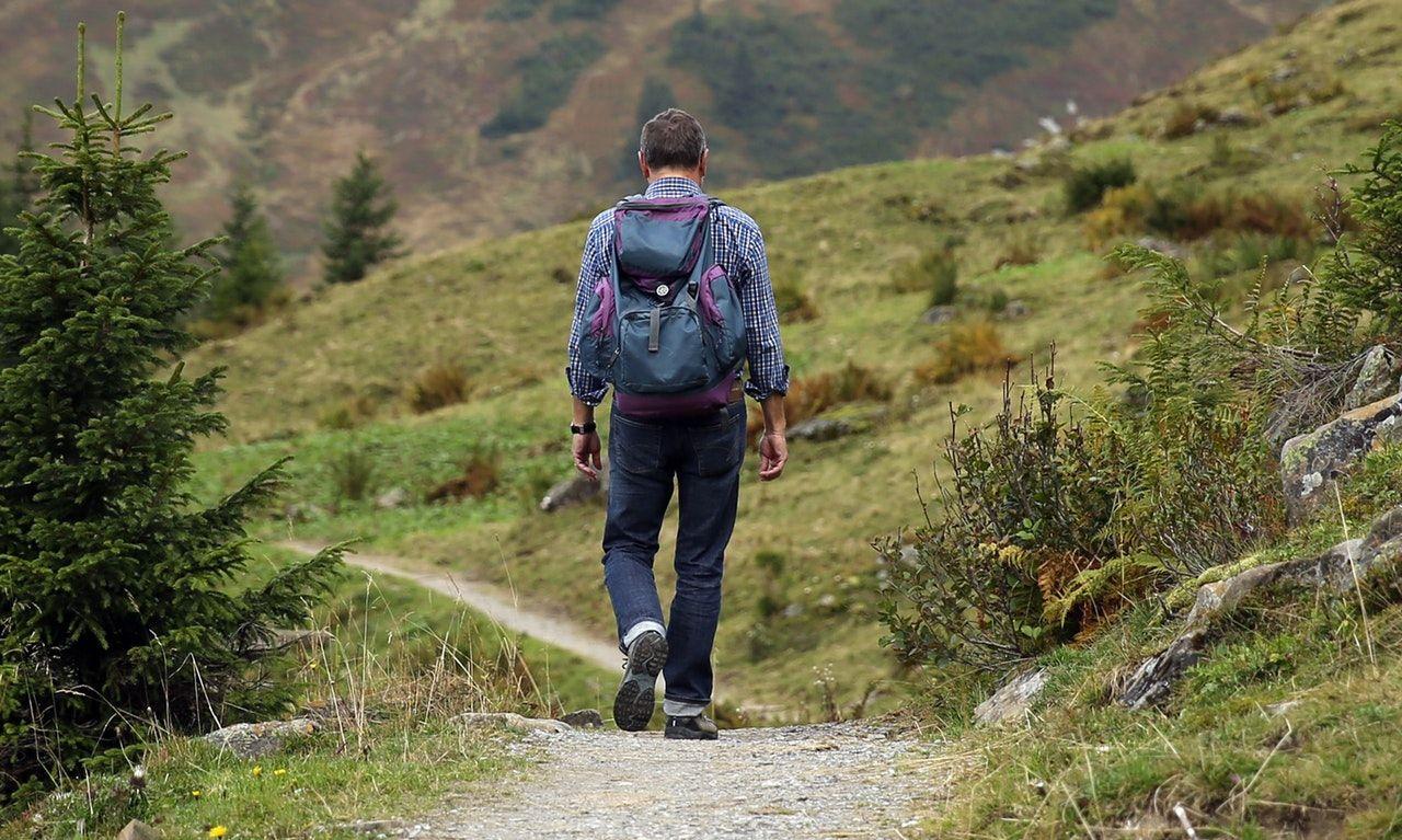 mejores rutas de senderismo Andalucía