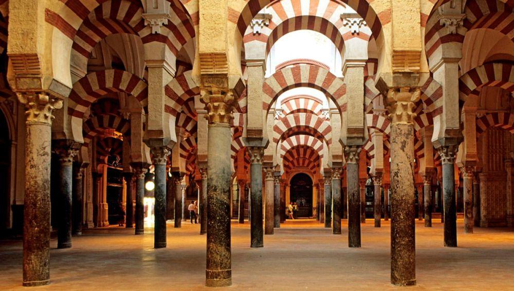 Guía de la Mezquita de Córdoba ARCOS