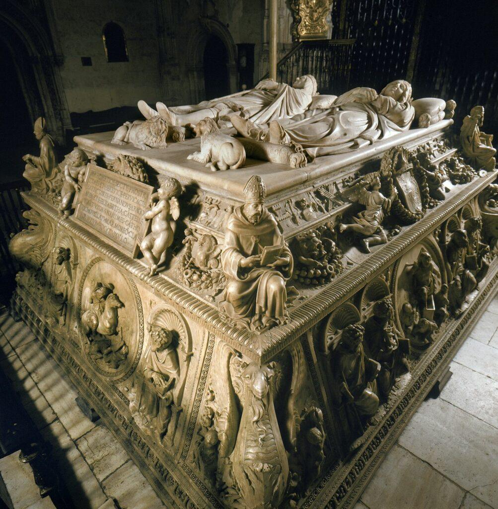 capilla real qué ver en Granada