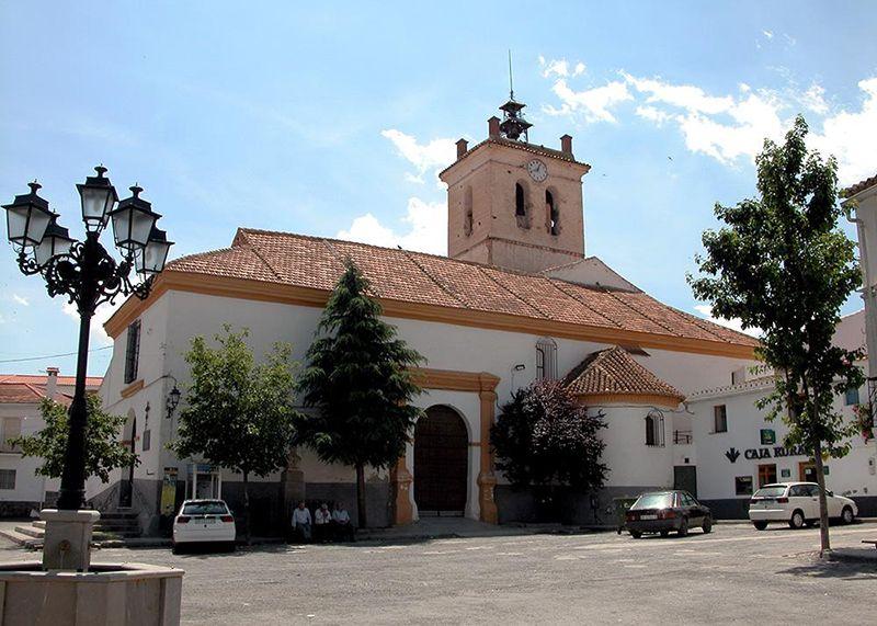 LANTEIRA Marquesado del Cenete
