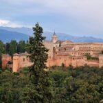 La-alhambra-de-granada