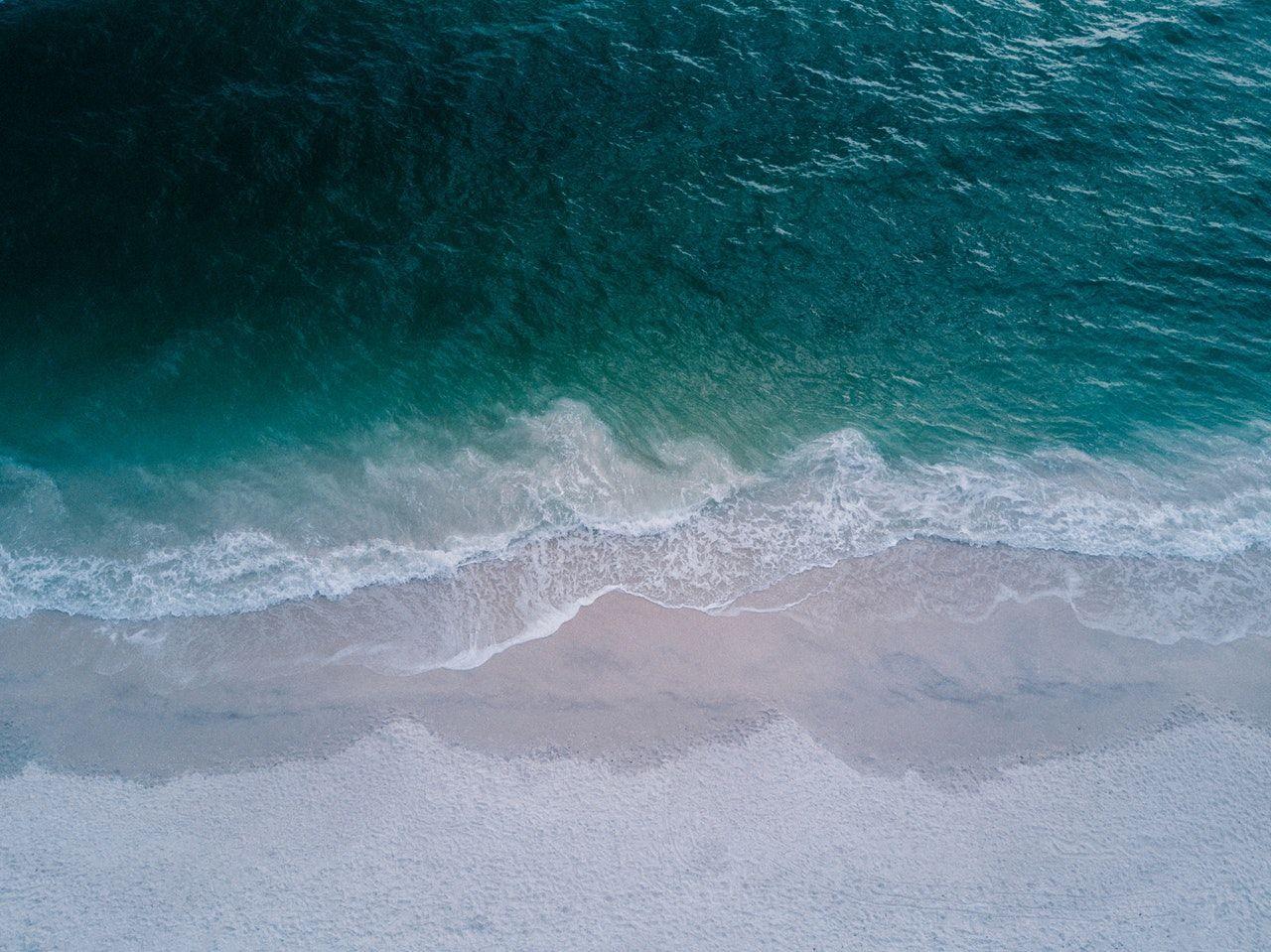 Mejores playas nudistas de Andalucía GRANADA