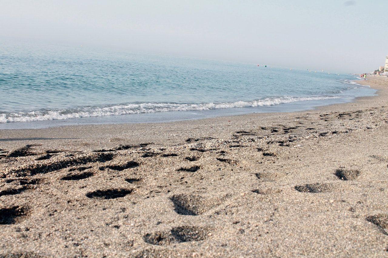 ARENA FINA Mejores playas nudistas de Andalucía