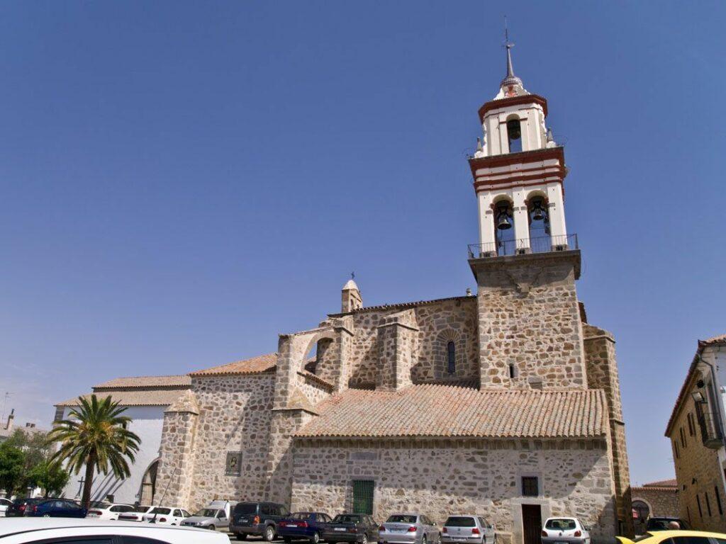 dos torres Los Pedroches