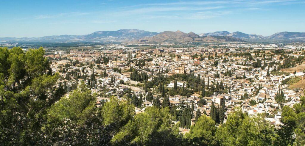 CENTRO HISTÓRICO - qué ver GRATIS en Granada